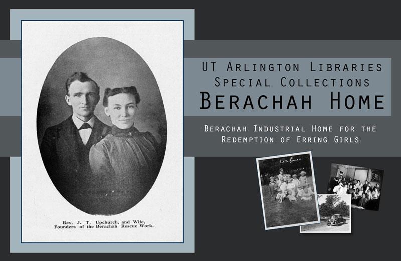 Berachah Home