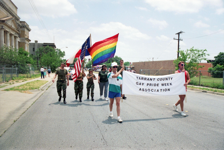 Walla walla university gay pride week