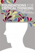Foundations for Critical Thinking book cover