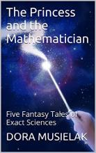 The princess and the mathematician book cover