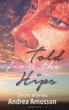 Told from the Hips English version book cover