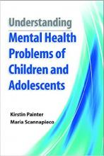 Understanding the Mental Health Problems of Children and Adolescents book cover