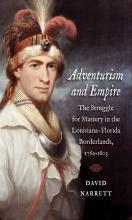 Adventurism and Empire book cover