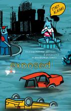 Exposed book cover