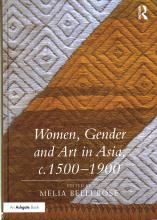 Women, Gender and Art book cover