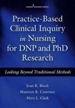 Clinical Inquiry book cover