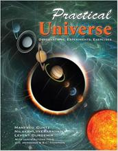 Practical Universe book cover