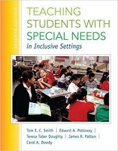Teaching Students book cover