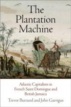 Plantation Machine book cover
