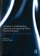 Understanding Advocacy book cover
