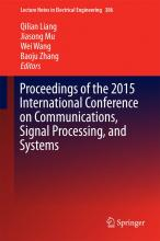 Proceedings book cover