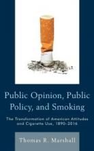 Public Opinion book cover