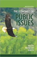 Public Issues book cover