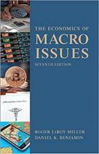 Macro Issues book cover