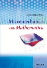 Micromechanics book cover