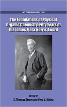 Physical Organic Chemistry book cover