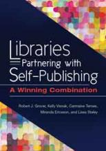 Self-Publishing book cover
