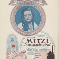 Popular Sheet Music of the 1900's · Sheet Music
