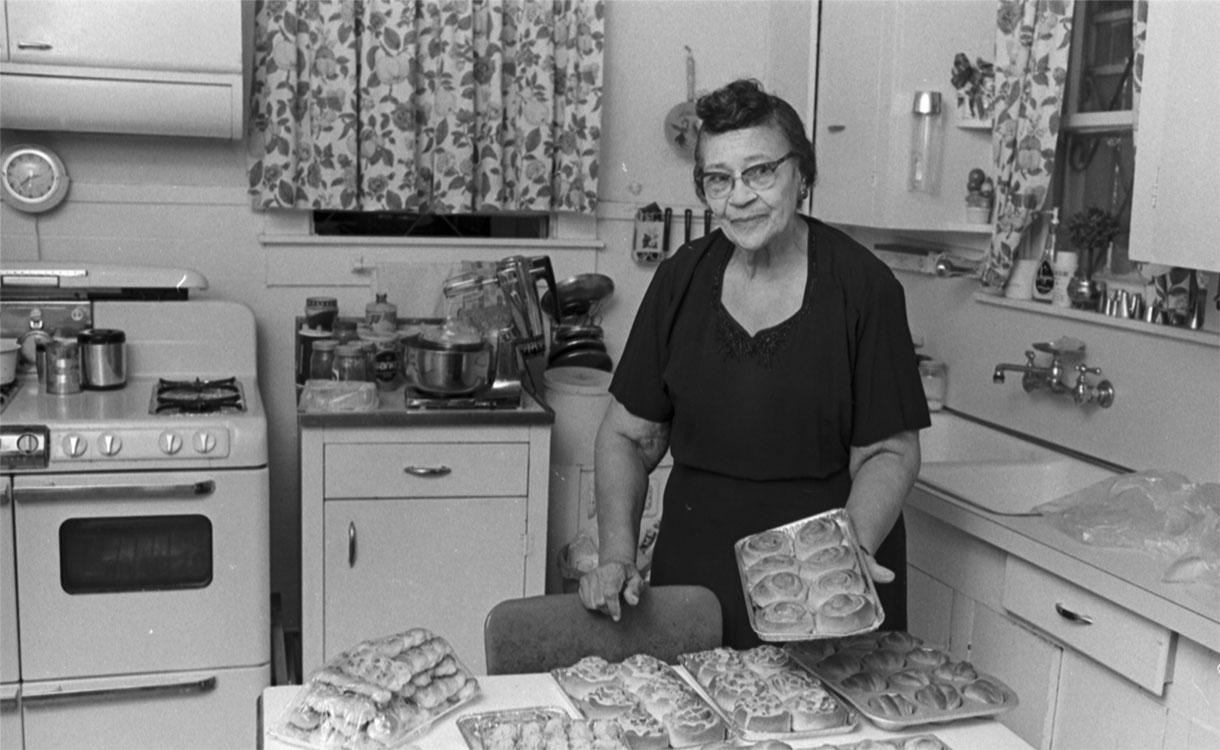 Lucille Bishop Smith