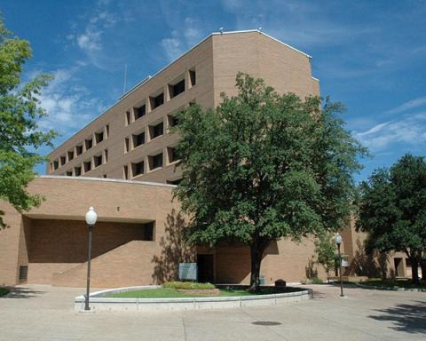 Galaxy - The University of Texas at Dallas