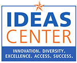 IDEAS Center logo