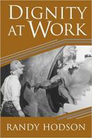 Dignity at work book cover