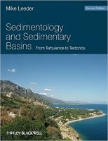 Sedimentology and sedimentary basins : from turbulence to tectonics book cover