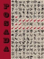 Posada : a century of skeletons book cover