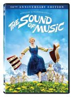 The Sound of Music DVD cover