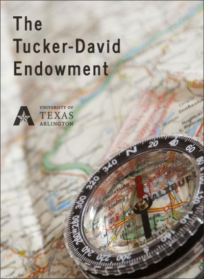 The Tucker-David Endowment