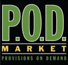 POD Market logo