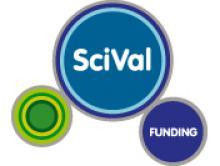 SciVal Funding