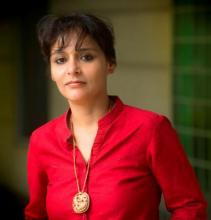 Ritu Khanduri, associate professor in Sociology and Anthropology