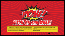 Pitch of the Week logo