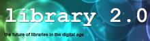 Library 2.0 Logo