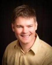 UTA Music Associate Professor Dan Cavanagh