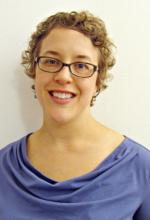 Portrait of Dr. Desiree Henderson, Associate Professor of English, UTA