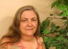 Helen Hough portrait