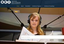 Society of Composers Inc. Archive website