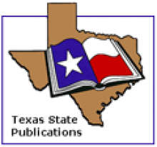 Texas State Government Documents Logo