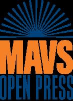 Mavs Open Press logo