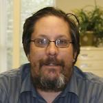 Chris Nordeman portrait