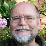 John Dillard portrait.