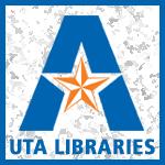 UTA Libraries Logo