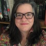 Diane Shepelwich potrait