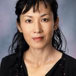 Portrait photo of Yumi Ohira