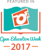 Open Education Week 2017