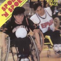 cover of the May/June 1994 issue of Sports 'N Spokes magazine