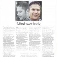 UTA Magazine article on Jesus Alamillo