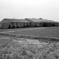 exterior view of Fort Worth Crippled Children's Society clinic